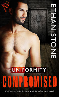 Review: Compromised by Ethan Stone