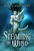 Review: Stealing the Wind by Shira Anthony