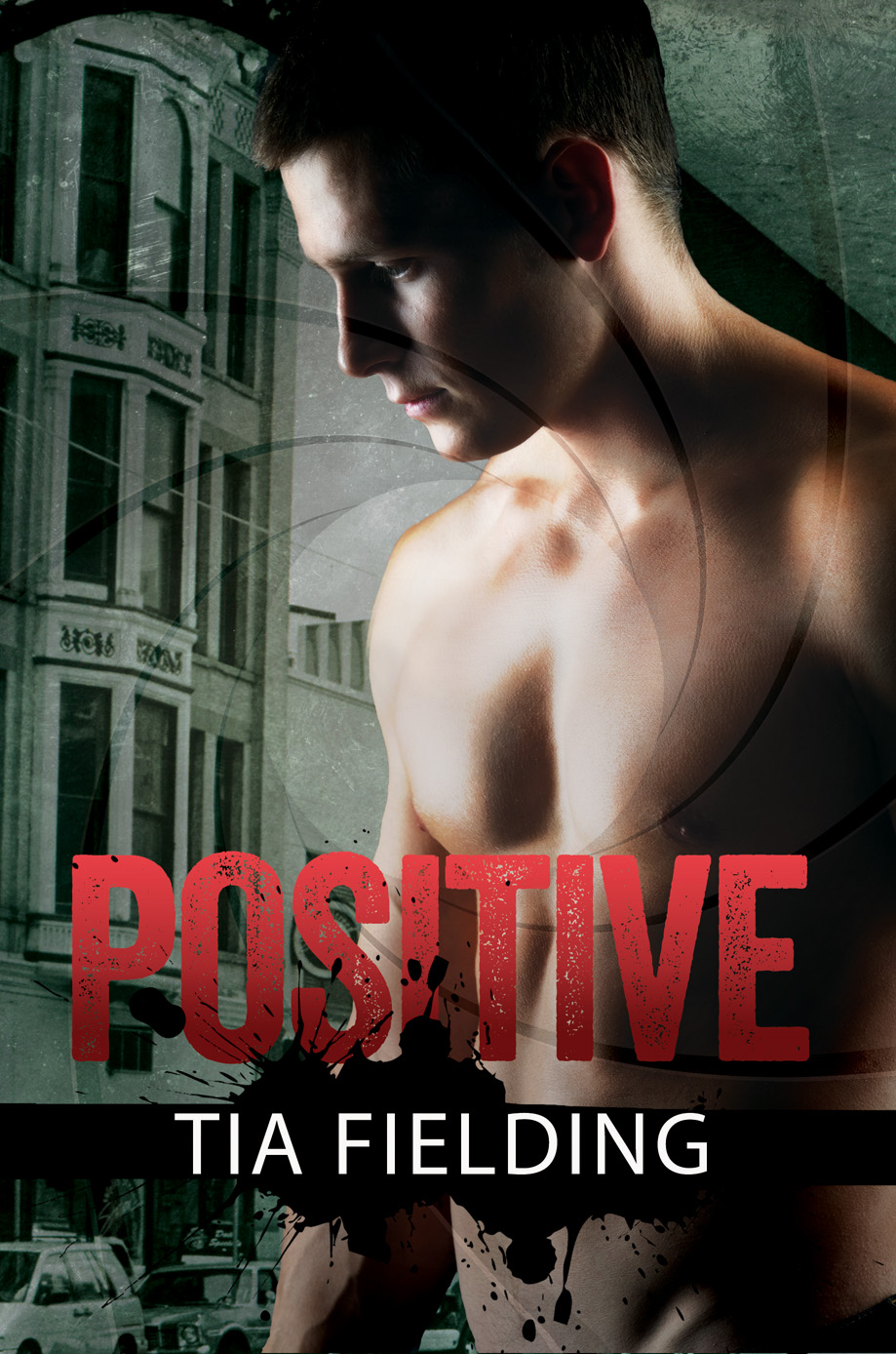 Giveaway: Positive by Tia Fielding