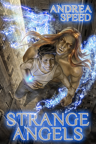 Review: Strange Angels by Andrea Speed