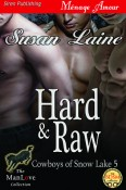 Review: Hard & Raw by Susan Laine