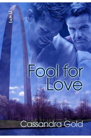 Review: Fool for Love by Cassandra Gold