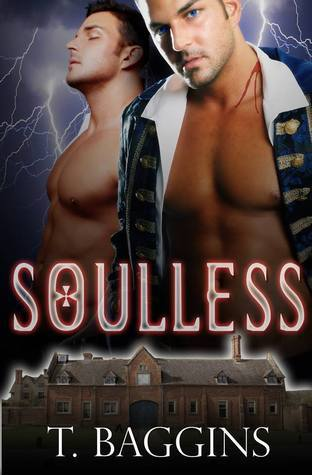 Interview and Giveaway: Soulless by T. Baggins