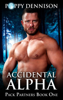 Review: Accidental Alpha by Poppy Dennison