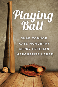 Guest Post and Giveaway: Playing Ball Anthology