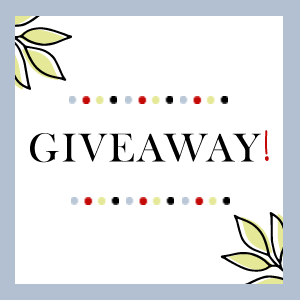 Holiday Gift Guide and Giveaway!