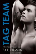 Review: Tag Team by SJD Peterson