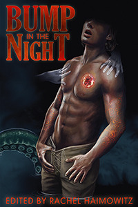 Guest Post and Giveaway: Bump in the Night Blog Tour