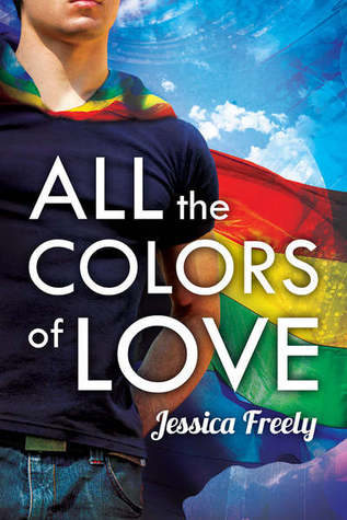Review: All the Colors of Love by Jessica Freely