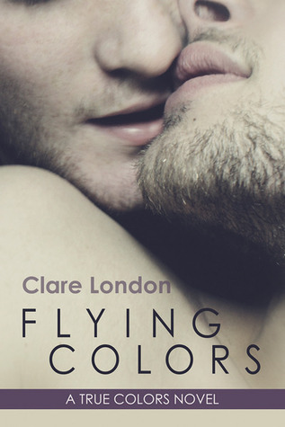 Review: Flying Colors by Clare London