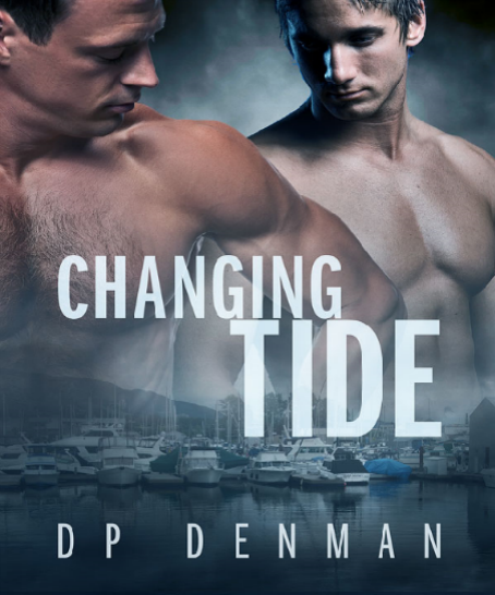 Review: Changing Tide by D.P. Denman