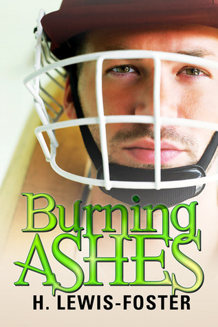 Review: Burning Ashes by H. Lewis-Foster