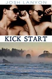 Review: Kick Start by Josh Lanyon