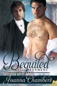 Review: Beguiled by Joanna Chambers