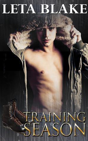 Review: Training Season by Leta Blake