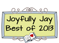 Crissy's Best of 2013