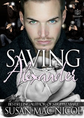 Review: Saving Alexander by Susan Mac Nicol