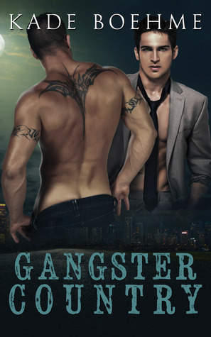 Review: Gangster Country by Kade Boehme