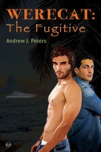 Review: Werecat: The Fugitive by Andrew J. Peters