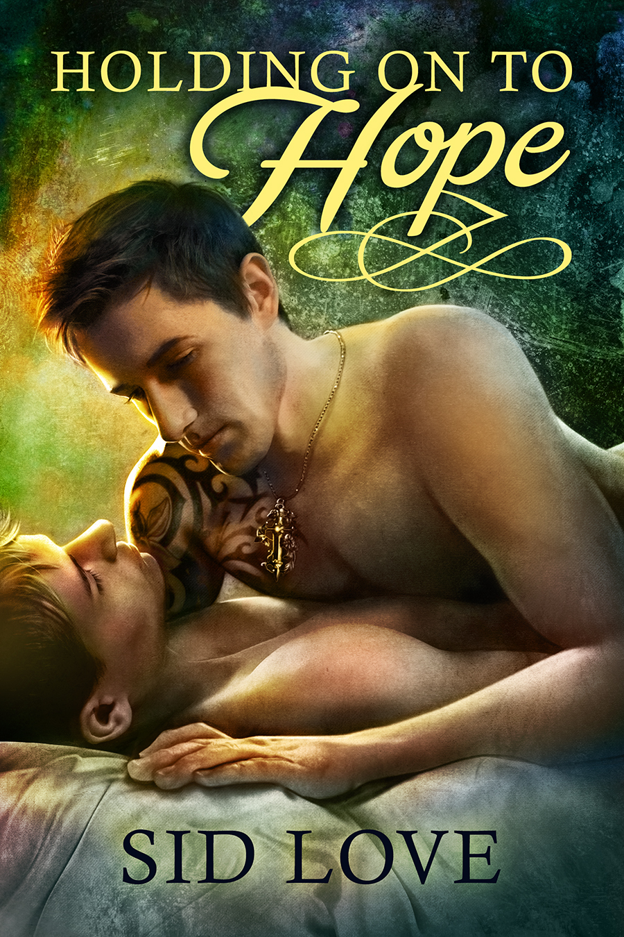 Review: Holding on to Hope by Sid Love
