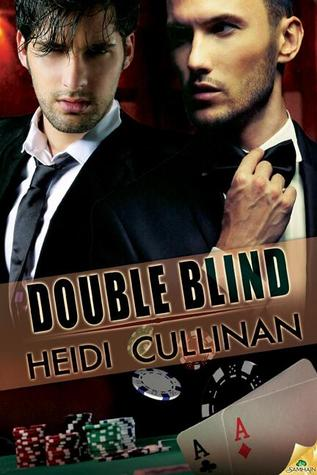 Review: Double Blind by Heidi Cullinan