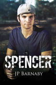Review: Spencer by J.P. Barnaby