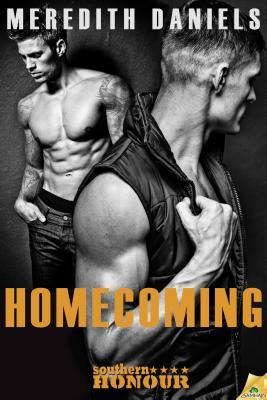Review: Homecoming by Meredith Daniels