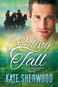 Review: Riding Tall by Kate Sherwood