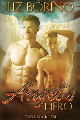 Review: Angel's Hero by Liz Borino