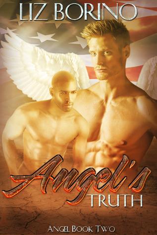 Review: Angel's Truth by Liz Borino