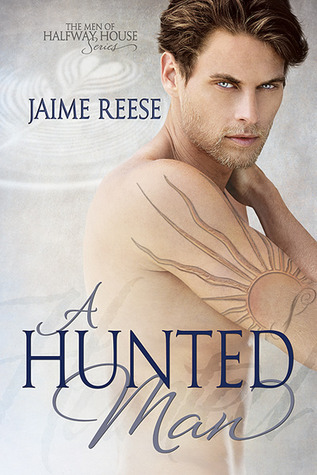 Review: A Hunted Man by Jaime Reese