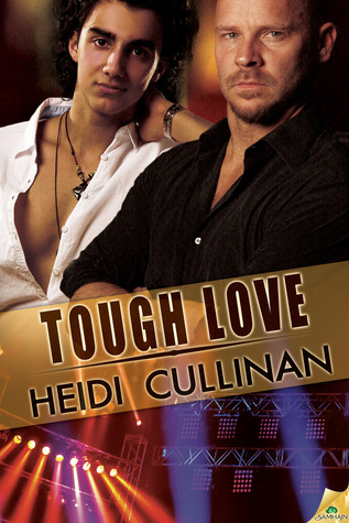 Review: Tough Love by Heidi Cullinan
