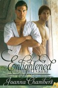 Review: Enlightened by Joanna Chambers