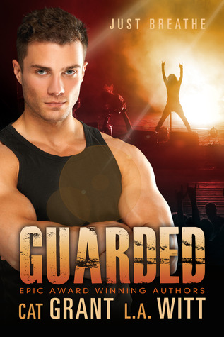 Review: Guarded by Cat Grant and L.A. Witt