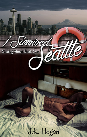 Review: I Survived Seattle by J.K. Hogan