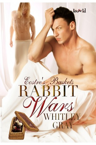 Review: Rabbit Wars by Whitley Gray