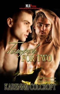 Review: Tempeh for Two by Karenna Colcroft