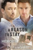 Review: A Reason to Stay by R.J. Scott
