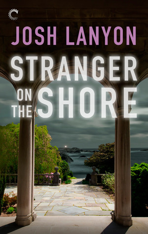 Review: Stranger on the Shore by Josh Lanyon