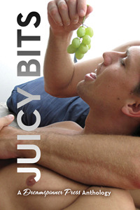 Review: Juicy Bits Anthology