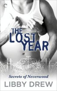 Review: The Lost Year by Libby Drew