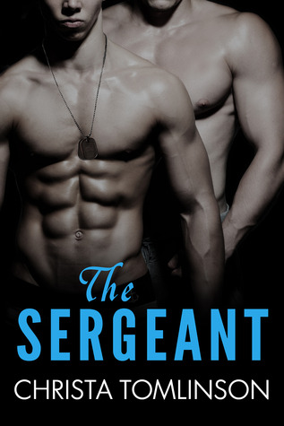 Review: The Sergeant by Christa Tomlinson