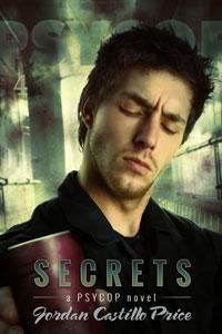 Review: Secrets by Jordan Castillo Price