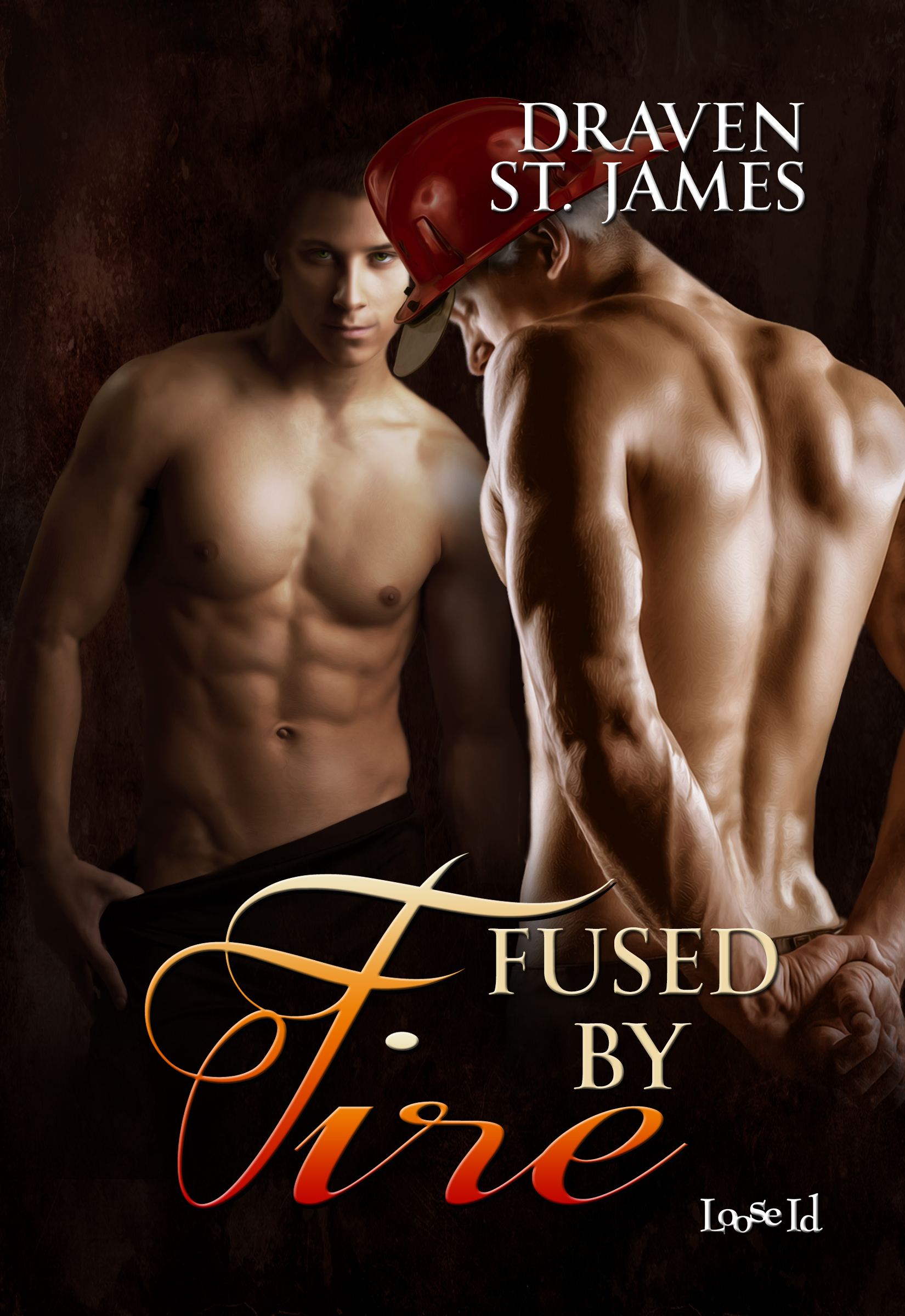 Review: Fused by Fire by Draven St. James