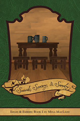 Review: Swords, Sorcery, and Sundry by Mina MacLeod