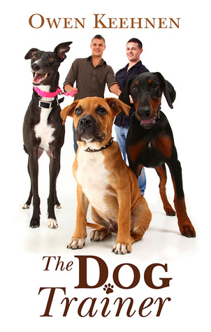 Review: The Dog Trainer by Owen Keehnen
