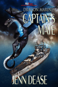 Review: Captain's Mate by Jenn Dease
