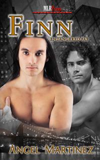 Review: Finn by Angel Martinez