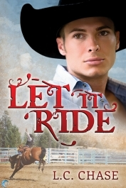 Review: Let it Ride by L.C. Chase
