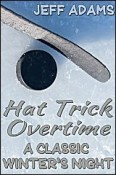 hat trick overtime